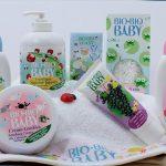 Un marchio a settimana: BIO-BIO Baby