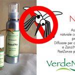 Zanzare? Ecco i rimedi di Verde Naturale!