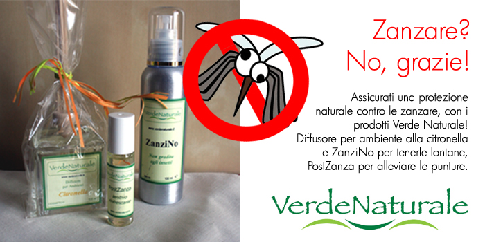 Zanzare no grazie eco eco - Contro le zanzare in casa ...