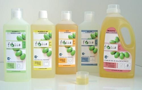 Un marchio a settimana: Pierpaoli EcoBio - eco & eco