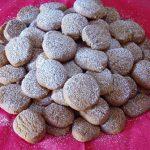 Natale fai da te: biscotti alla cannella