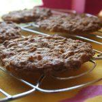 Colazione fai da te: biscotti all'avena