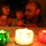 M'illumino di meno… con le lanterne di Happy Mais!