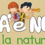 Nina e Nello e la natura