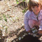 L'orto al nido: preparare il terreno