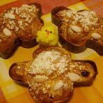 Buona Pasqua… con la ricetta della Colomba!