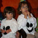 Halloween fai da te: i nostri costumi da fantasma!