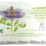 Finalmente i pannolini… diventano compostabili!