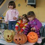 Halloween fai da te: decoriamo le zucche!