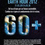 L'ora della Terra 2012