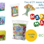 Coloriamo la Primavera con Happy Mais e Biocolore  in promozione!