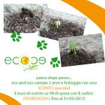 Due anni di eco and eco
