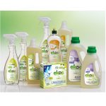 Detergenza ecologica Ekos