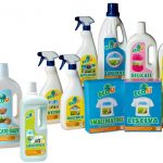 Novità nello shop: le linee Ecosì Persona e Detergenza