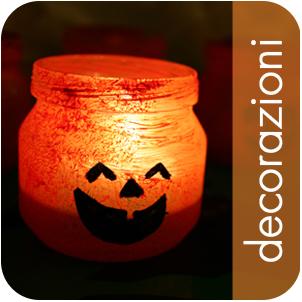 Halloween fai da te qualche idea spaventosa eco eco for Halloween decorazioni fai da te
