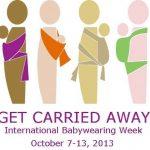 Settimana internazionale del portare 2013