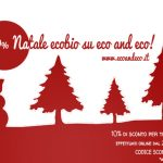Natale ecobio su eco and eco: 10% di sconto per voi!