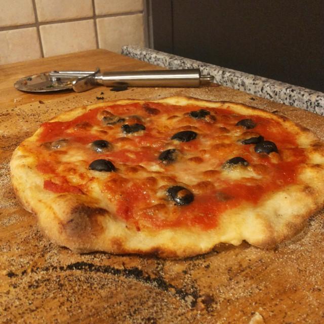 pizzaalpiatto