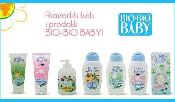 bio-bio-baby