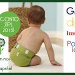 Settimana internazionale del Pannolino Lavabile 2015!