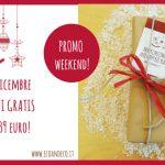 12 e 13 dicembre spedizioni gratis sopra a 39 euro!