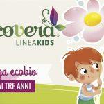 Scopri i prodotti Ecovera kids nello shop!