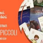 Tornano i libri illustrati per bambini del Leone Verde!