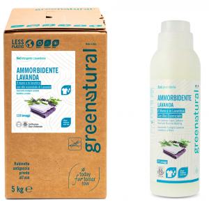 ammorbidente lavanda greenatural