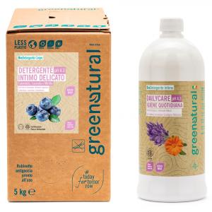 bucato agrumi greenatural
