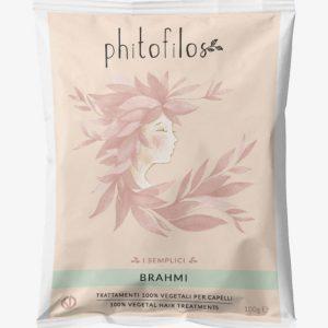 Brahmi - Trattamenti vegetali capelli