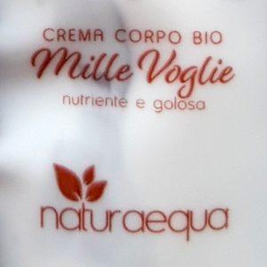naturaequa crema millevoglie
