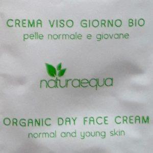 naturaequa crema viso giorno