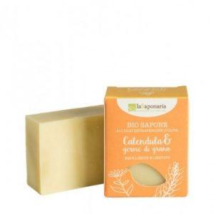 Sapone Calendula e germe di grano (100gr)