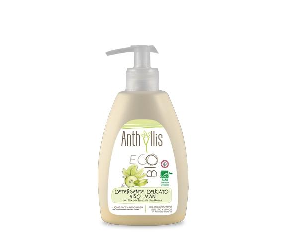 Detergente viso e mani BIO (250ml)