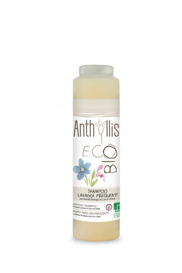 Shampoo Lavaggi Frequenti BIO (250ml)