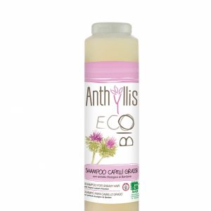 Shampoo Capelli Grassi BIO (250ml)