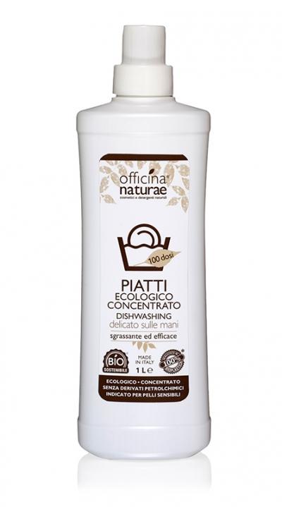 Liquido Piatti Concentrato (1lt)