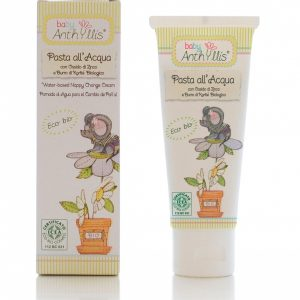 Pasta all' acqua per il cambio BIO Baby Anthyllis (75ml)