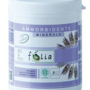Ammorbidente minerale (650g)