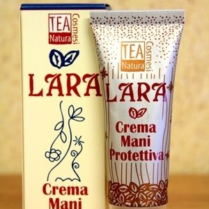 Crema mani protettiva LARA (50ml)