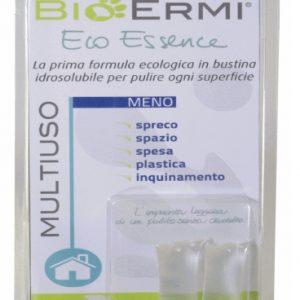 BioErmi EcoEssence Multiuso (2 dosi)