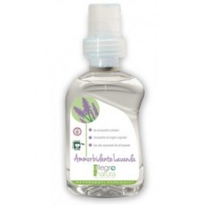 Ammorbidente lavanda bio (500ml)