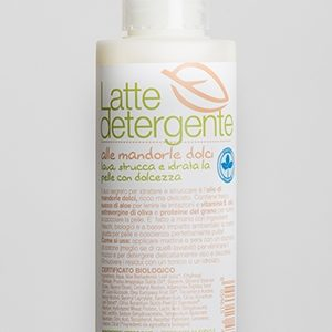Latte detergente delicato (150ml)