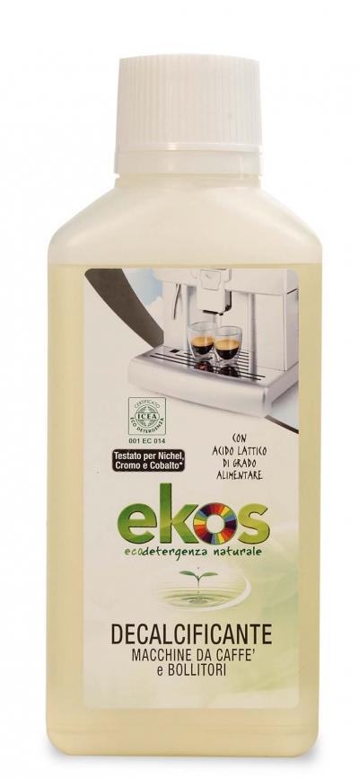 Decalcificante per macchine da caffe e bollitori (250ml)