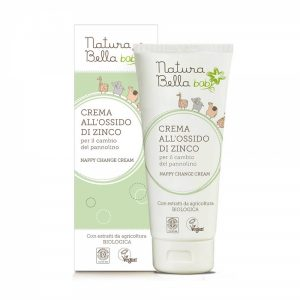 Crema all'ossido di zinco per cambio (100ml)