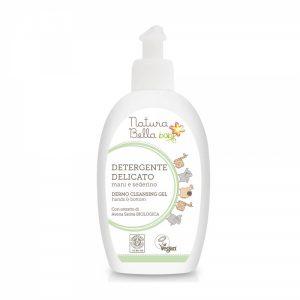 Detergente delicato mani e sederino (300ml)