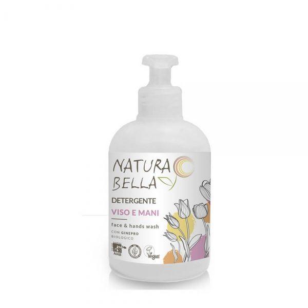Detergente viso e mani delicato (300ml)