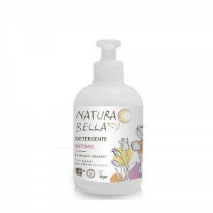 Detergente intimo con salvia e tea tree (300ml)