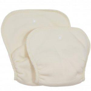 Inserto One Size Diaper in bamboo e cotone (2pz)
