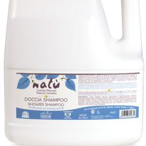 Doccia shampoo NUOVA FORMULA (4l)
